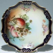 Tablett für Milch /& Zucker ♥ kleine Platte ♥ von Rosenthal Maria Paradies Obst