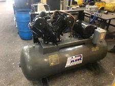 10hp Air Compressor With New Ca2 Pump
