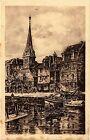 CPA Honfleur - Musée du Vieux Honfleur - Ancienne Eglise (383728)