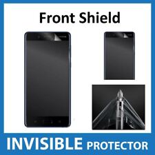 Nokia 8 Screen Protector INVISIBLE FRONT Shield - Military Grade