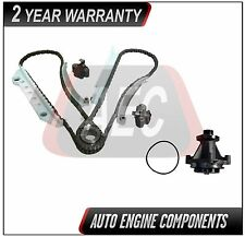 Timing Chain Kit & Water Pump Set Fits Ford Mountaineer 4.6 L SOHC #TW100