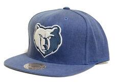 brand new 09f77 2b8a1 Memphis Grizzlies NBA Fan Cap, Hats for sale   eBay