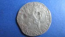 Niederlande Löwentaler Geldern 1648 in s-ss (4070)