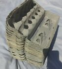 25 pieces Large Egg Cartons pulp 12 Count Eggs CRAFTS Pre-Owned Goldenhen