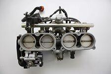 2005 Yamaha YZF R1 FUEL INJECTORS Throttle body