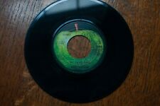 Billy Preston rock 45 My Sweet Lord bw Little Girl on Apple