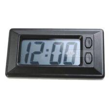 Digital Dashboard Clock And Calendar, Includes Adhesive