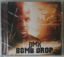 CD DMX - BOMB DROP neuf sous blister