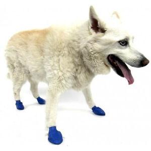 Pawz Dog Boots 12-pack Waterproof Sizes TINY-XXS-XS-SM-MD-LG-XL