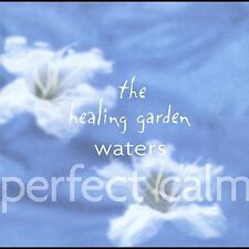 Healing Garden Waters Perfect Calm 2002 - Disc Only No Case