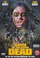Dawn Of The Living Dead (DVD, 2008)