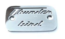 ZIERDECKEL TRIUMPH THUNDERBIRD Bremse
