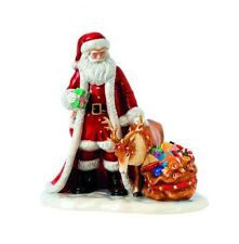 ROYAL DOULTON ART. 40012182 - NOVITA' NATALE 2016 - HOLIDAY MAGIC 23 CM