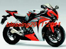 Fairing For Honda CBR1000RR 2008-2011 2010 09 ABS Plastic Injection Mold Set B42