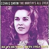 *NEW*  Connie Smith - The Hurtin's All Over ~ Rca Country Hits 1964-1972 (CD) ..