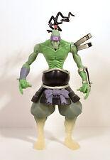"2004 Tokageroh 7.5"" Mattel Action Figure Naruto Shaman King Shonen Jump"