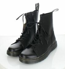 63-68 NEW $135 Men's Sz 10 M Dr. Martens Zaniel Leather Lace-Up Sneaker Boot