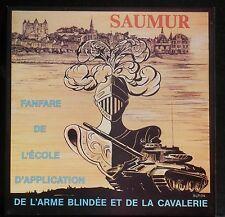 Saumur Fanfare de l'école d'application de l'armée blindée et de la cavalerie NM