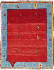 Gabbeh Teppich Rug Carpet Tapis Tapijt Tappeto Alfombra Orient Perser Qashqai