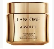 Lancome Absolue 30ml soft cream Refill with Grand Rose Extracts. New