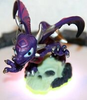 * Cynder Skylanders Spyros Adventure Imaginators Wii U PS3 PS4 Xbox 360 One   👾
