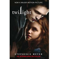 Stephenie Meyer 3 Books Set RRP £23.97 Twilight, New Moon & Eclipse | Stephenie