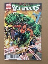 DEFENDERS (2011) #1 NEAL ADAMS 1:25 INCENTIVE VARIANT COVER VF/NM 1ST PRINTING