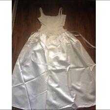 Lip Service Jeannie Nitro Gothic Wedding Gown