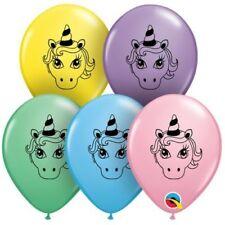 Palloncini tutte le occasioni per feste e party, tema unicorni