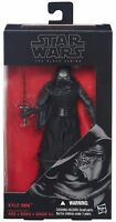 Star Wars The Force Awakens Black Series 6-inch Kylo Ren Figure