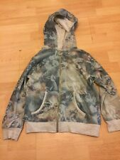 Zara Boys Multi Coloured Hoodie Age 6-7