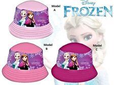 Model B rose = Bob chapeau LA REINE DES NEIGES * UPF 30+ Protection UV