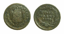 pci2349)  Lombardo Veneto Maria Teresa Mezzo Soldo 1777  - AUSTRIA