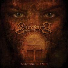 Fangorn - Mysterious Land CD, ENSIFERUM LIKE ! VIKING !