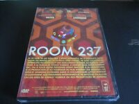 "DVD NEUF ""ROOM 237"" documentaire SHINING de Stanley Kubrick d'après Stephen King"