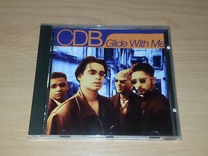 CBD GLIDE WITH ME CD 1995.