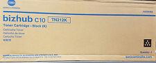 Konica Minolta Black Toner TN212K A00W462 C10/C10p