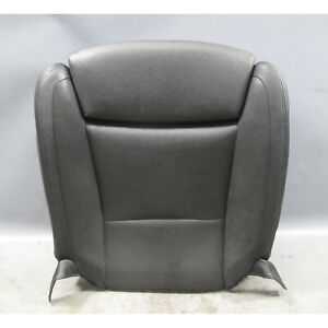2013-2017 BMW F01 7-Series Front Left Comfort Seat Bottom Climate-Controlled OEM
