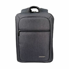 Canvas Backpack Bags & Briefcases for Men with Laptop Sleeve/Protection