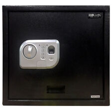 Hollon Safe Pistol Drawer Biometric Fingerprint Safe with Key Override PB-BIO-2
