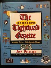 The Complete Tightwad Gazette (Amy Dacyczyn) - Hardcover - NEW