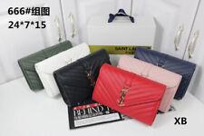 New Women's Designer Bags Leather Handbags Messenger Crossbody Shoulder Bag