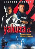 DVD American Yakusa 2 Occasion