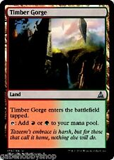 TIMBER GORGE Oath of the Gatewatch Magic MTG cards (GH)