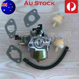 Carby carburetor For sanli gardeners choice victa V40 chinese mowers