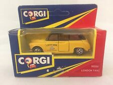 CORGI - LONDON TAXI - 90086 - CUTTY SARK - 1990