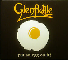 CD GLENFIDDLE - put an egg on it