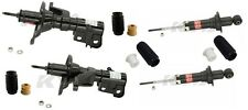 Acura RSX 02-04 L4 2.0L KYB Rear & Front Shocks and Sleeves Suspension Kit