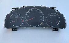 06-08 Chevy Malibu Instrument Cluster Speedometer Gauges 16907630