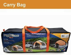 Rightline Gear 110907 SUV 4 Person Tent